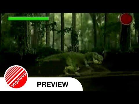 The Lost World Jurassic Park (E) ISO < Saturn ISOs | Emuparadise