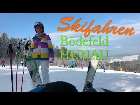 Ein Tag im Skigebiet Bödefeld-Hunau  - © Bödefeld-Hunau