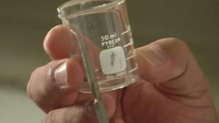 Measuring Volume - Beakers, Cylinders, Erlenmeyer Flasks, & Volumetric Flasks