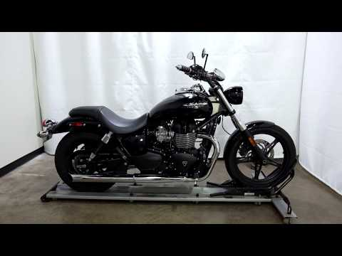 2014 Triumph Speedmaster in Eden Prairie, Minnesota - Video 1
