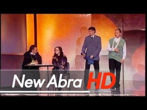 Kabaret Młodych Panów - Sąd