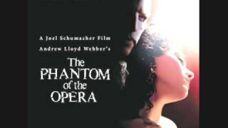 The Phantom of the Opera - Magical Lasso