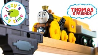 Thomas And Friends Play Table | Three Level Track with Imaginarium and Brio | Toy Trains for Kids
