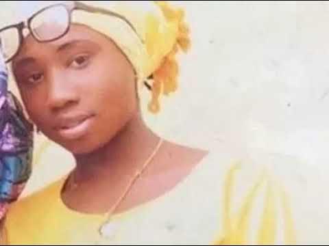 Kidnapped Christian Dapchi Schoolgirl, Leah Sharibu Calls On Buhari to Pity Her
