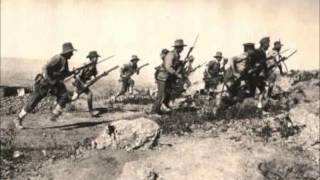 Bushwackers Band - And the Band Played Waltzing Matilda