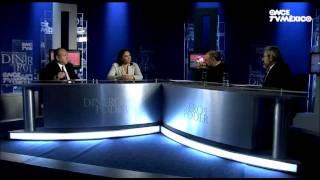 Dinero y Poder - Martes 16 de Agosto de 2011