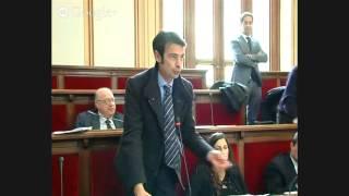 preview picture of video 'Consiglio Comunale di Reggio Calabria del 29.12.2014 ore 09:00 (Parte 1)'