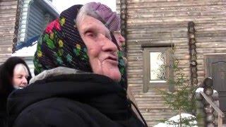 Там где Русь живет. пос.Самодед Архангельская область.