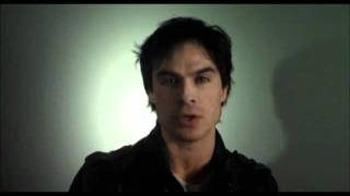 Нина Добрев и Йен Сомерхолдер, The Ian Somerhalder Foundation