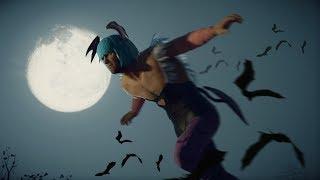 Trailer Capcom Heroes