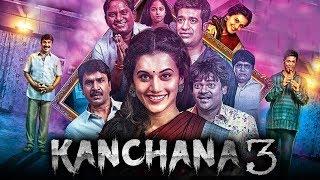 Kanchana 3 Full Movie 2018