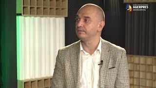 INTERVIU Radu Mihaiu, primarul ales-Sectorul 2: Vreau să reduc dependenţa de maşină, asta va readuce oraşul oamenilor