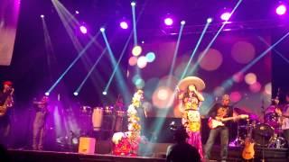 El Farsante Lila Downs Mendoza 17 08 2015