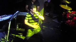 Jon B - Everytime (Live in London @Jazz Cafe) @OfficialJonB #jonb