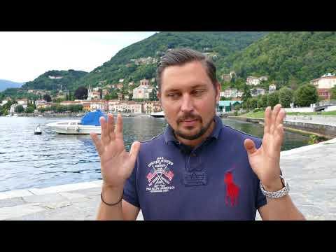 Налоги на недвижимость в Италии. Расчёт налога на недвижимость
