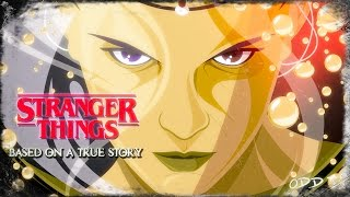 Stranger Things | Based on a True Story | Montauk Project