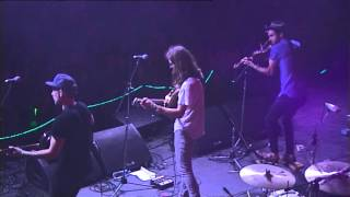 The East Pointers - The Drift - Live At Woodford Folk Festival
