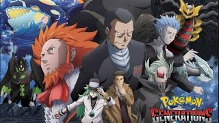 """POKEMON GENERATIONS: Episode 7 """"The Vision"""" LIVE REACTION!!! just pure AWESOMENESS!!!"""