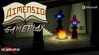 Dimensio - Gameplay (Full HD)