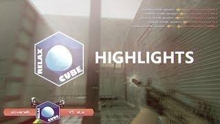 CS 1.6 ♥ RelaxCube III LAN HIGHLIGHTS [2013]