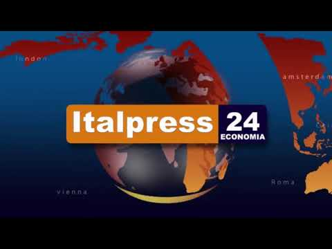 TG ECONOMIA ITALPRESS GIOVEDI' 25 LUGLIO 2019
