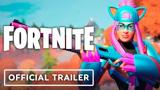 Fortnite - Official April Crew Pack Trailer by GameTrailers