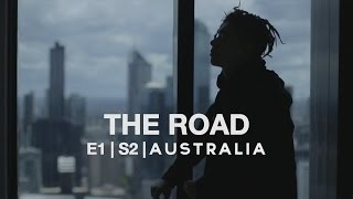 Check out the latest episode of my tour documentary series TheRoad