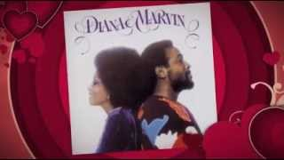 DIANA ROSS and MARVIN GAYE   you are everything