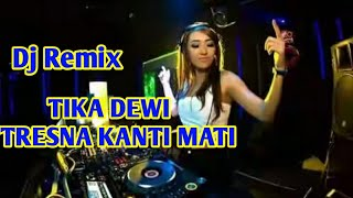 Gambar cover DJ REMIX D'GO VASPA feat. TIKA DEWI