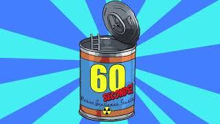 60seconds! Soundtrack - Cat Swing