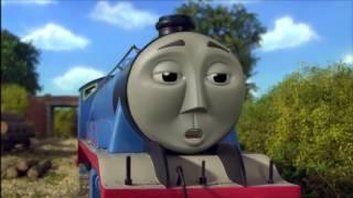 Gordon Takes a Shortcut • UK HD