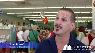 Life's Treasures Thrift Store Zephyrhills Grand Reopening
