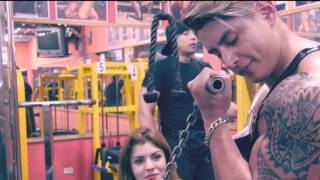 MARLON JULIAN Paredes Aymara - Piensa en mi -  Feat Jaime E. Aymara - Video oficial