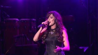 Manwa Laage By Neeti Mohan - Vishal & Shekhar Live in Concert  San Francisco