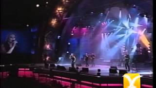 Nicole, Dame luz, Festival de Viña 1996