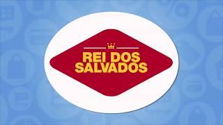 Rei dos Salvados - MINUTO RIC 01/11/2017