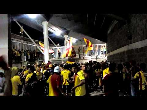 """Previa Lobo Sur Pereira"" Barra: Lobo Sur • Club: Pereira"