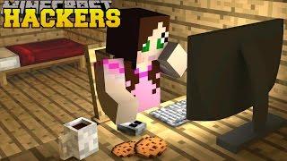 Minecraft: HACKERS! - ANTI-APOCALYPSE AGENCY - Custom Map [1]
