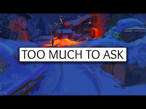 Niall Horan ‒ Too Much To Ask 💔 (Lyrics) 🎤