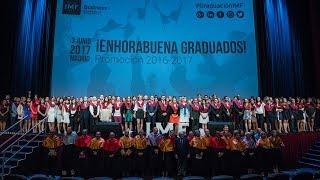 Acto de Graduación   Promoción 2016/2017