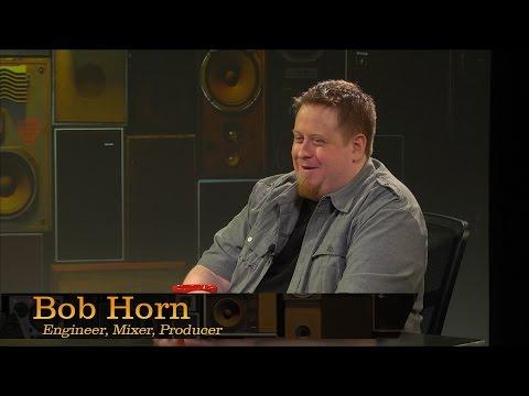 Engineer and Producer Bob Horn – Pensado's Place #178