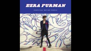 Ezra Furman - Perpetual Motion People [Full album stream]