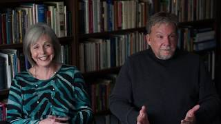 Frank & Brenda Ritz Story