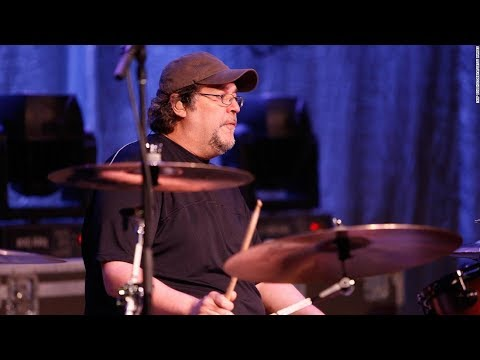 Todd Nance, founding member of Widespread Panic, has died