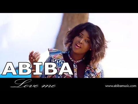 Exclusivité clip de Abiba – LOVE ME