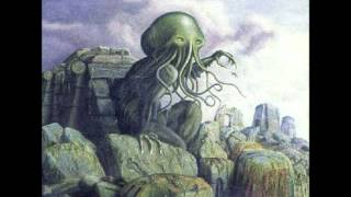 Favoutite Songs: Cthulhu Rising by Nox Arcana