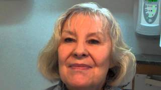 Patient Testimonial 9 – Lamas