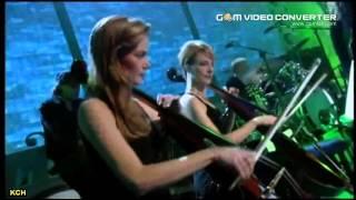 15 '' ELO '' LIVE COMEBACK TOUR '' Tightrope  2001
