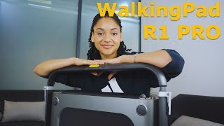 WalkingPad R1 Pro Review: The truly foldable treadmill from Xiaomi Youpin