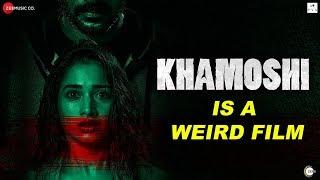 Khamoshi Movie Review | Prabhu Deva, Tamannaah Bhatia, Bhumika Chawla & Sanjay Suri